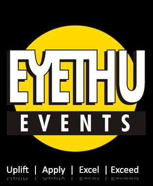 Eyethu Events